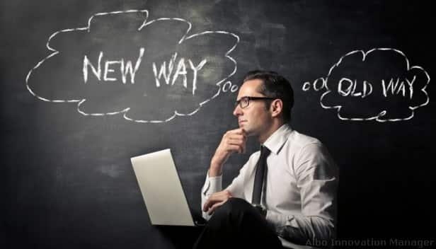 Albo per Innovation Manager Profilo Modern Business Concept Export Manager temporarily cosa manca voucher bando imprese ricerca elenco mise