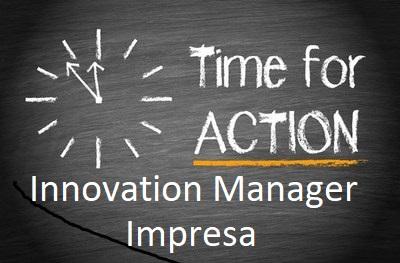 Innovation Manager Impresa progetto bando voucher albo Mise contributi