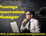 Proroga Innovation Manager voucher bando rifinanziamento contributi 2021 albo Mise